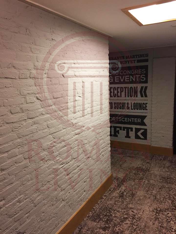 Wandpaneele 3d Design Gunstig Kaufen Bei Roman Living